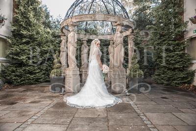 Andy & Lianne Fir Grove Wedding 01074