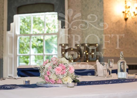 David & Rebecca Statham Lodge Wedding 02062