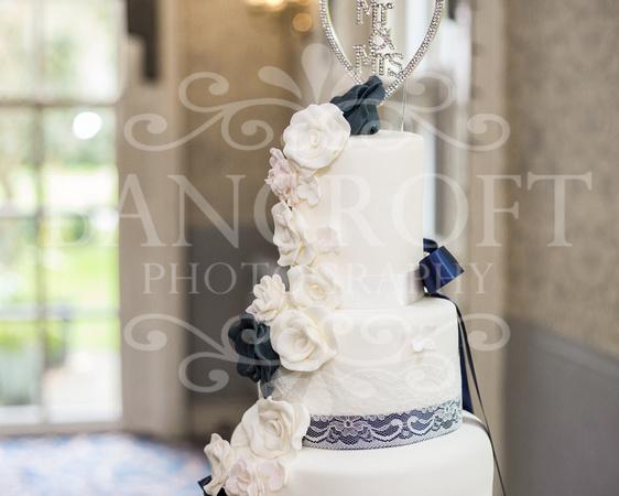 David & Rebecca Statham Lodge Wedding 02102