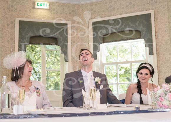 David & Rebecca Statham Lodge Wedding 02239