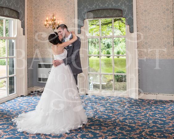 David & Rebecca Statham Lodge Wedding 02039