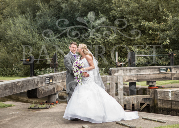 Martin & Nicola - Village on the Green Wedding -01948