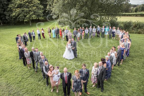 Martin & Nicola - Village on the Green Wedding -02291