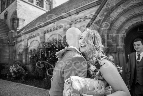 Robert & Kim Thornton Hall Wedding 2908