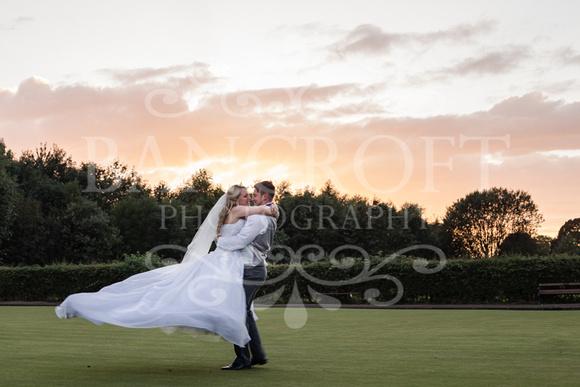 Martin & Nicola - Village on the Green Wedding -02955