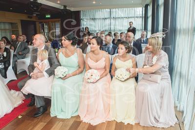 Andy & Lianne Fir Grove Wedding 00524