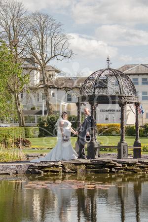 Robert & Kim Thornton Hall Wedding 1519
