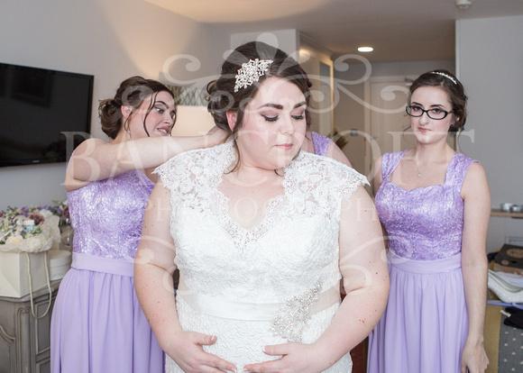 Robert & Kim Thornton Hall Wedding 2398
