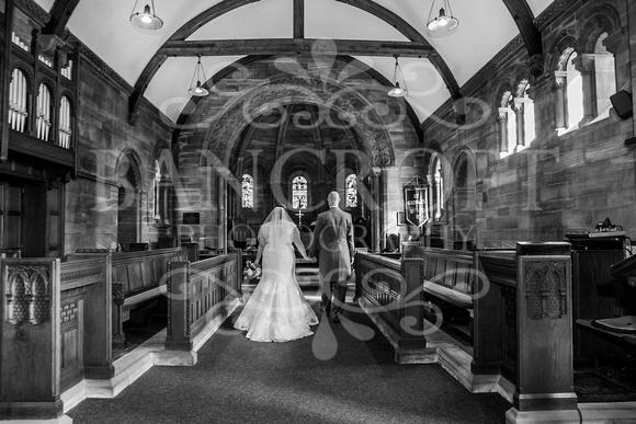 Robert & Kim Thornton Hall Wedding 3103