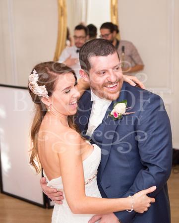 David & Lucy 07-07-16 West Tower Wedding 03746