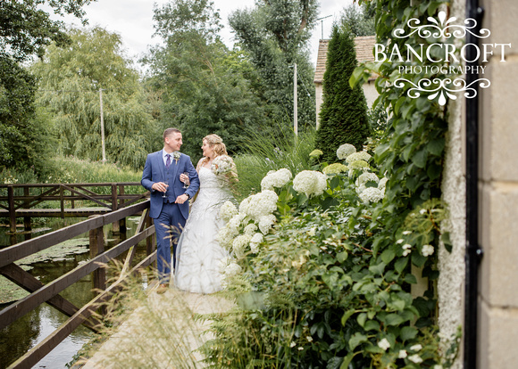 Ed & Kayleigh - Crown of Crucis Cotswold Wedding-00791