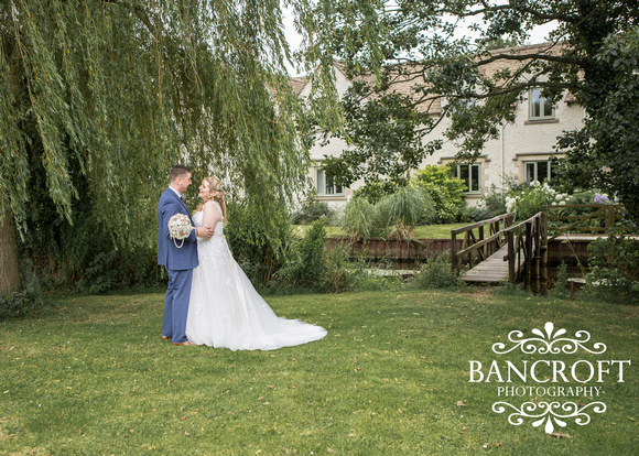 Ed & Kayleigh - Crown of Crucis Cotswold Wedding-00691