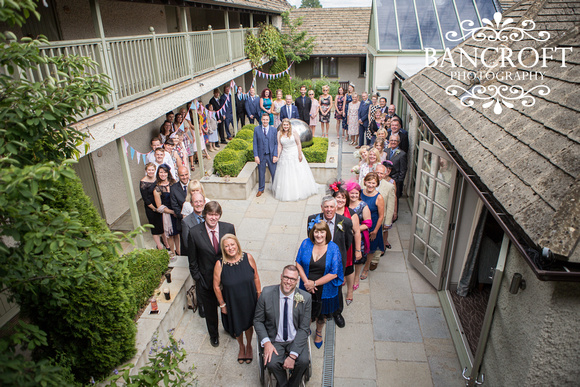 Ed & Kayleigh - Crown of Crucis Cotswold Wedding-01492