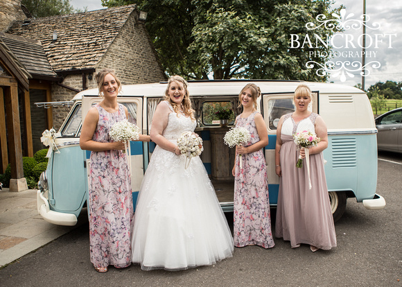 Ed & Kayleigh - Crown of Crucis Cotswold Wedding- 00891
