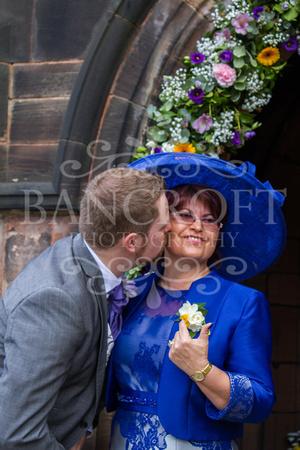 Morgan & Beth Statham Lodge Wedding 00072