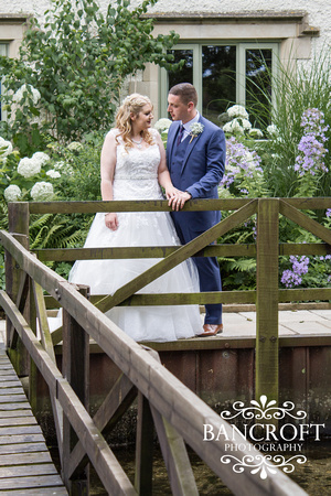 Ed & Kayleigh - Crown of Crucis Cotswold Wedding- 00764