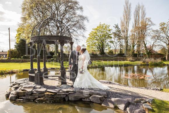 Robert & Kim Thornton Hall Wedding 0044