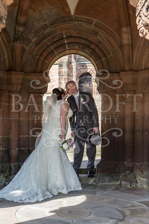 Robert & Kim Thornton Hall Wedding 0382