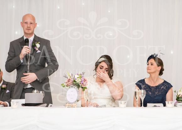 Robert & Kim Thornton Hall Wedding 3335