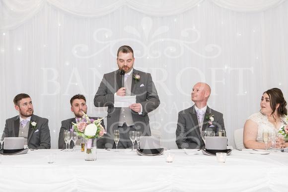 Robert & Kim Thornton Hall Wedding 3484