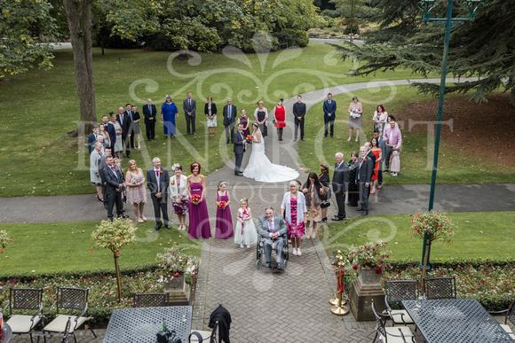 Michael & Paula 08-10-16 Chester Zoo Wedding 00008