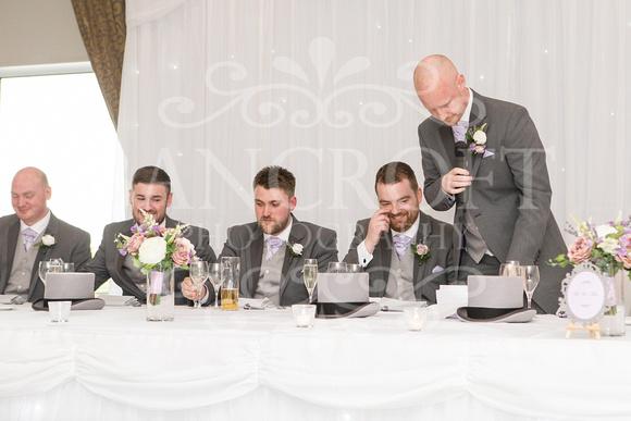 Robert & Kim Thornton Hall Wedding 3349