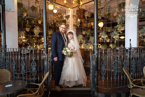 Sara & Ian - Botanist 22-05-21 -  00592