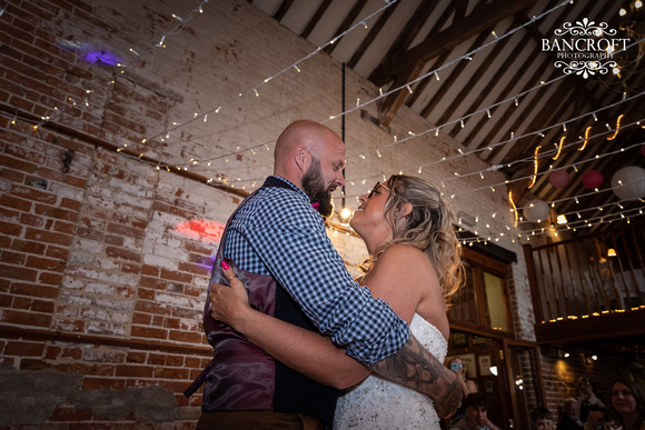 Mike & Kim - Lound Farm Wedding  00971