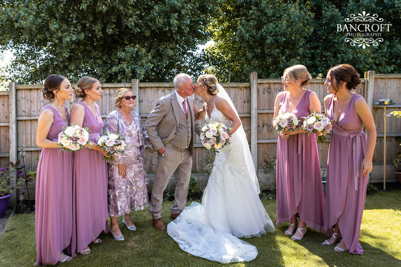 Andy & Steph - The Mere  00205