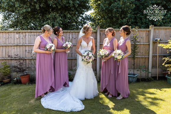 Andy & Steph - The Mere  00190