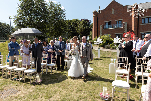 Andy & Steph - The Mere  00422