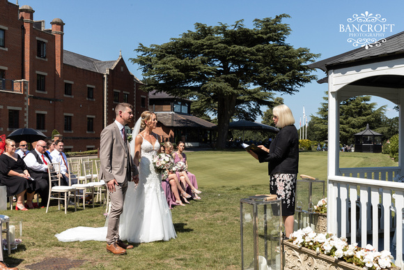 Andy & Steph - The Mere  00515