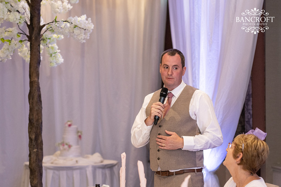 Andy & Steph - The Mere  01096