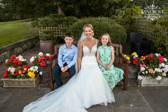 Andy & Steph - The Mere  01207