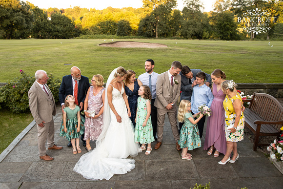 Andy & Steph - The Mere  01227