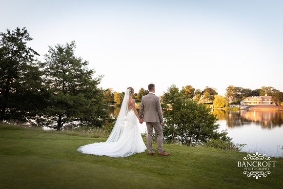 Andy & Steph - The Mere  01265