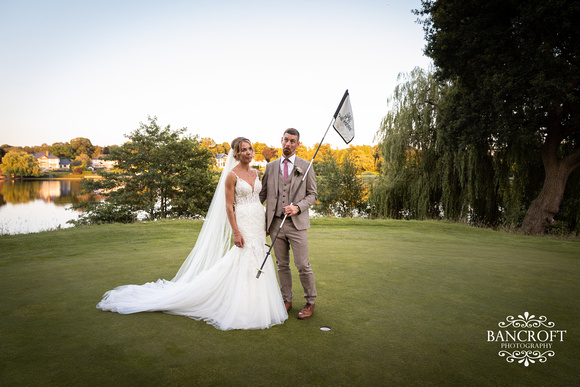 Andy & Steph - The Mere  01270