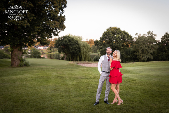 Andy & Steph - The Mere  01301