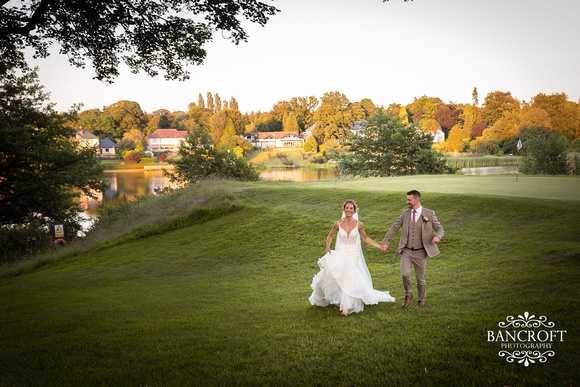 Andy & Steph - The Mere  01279