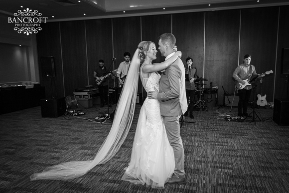 Andy & Steph - The Mere  01321