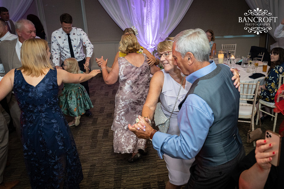 Andy & Steph - The Mere  01349