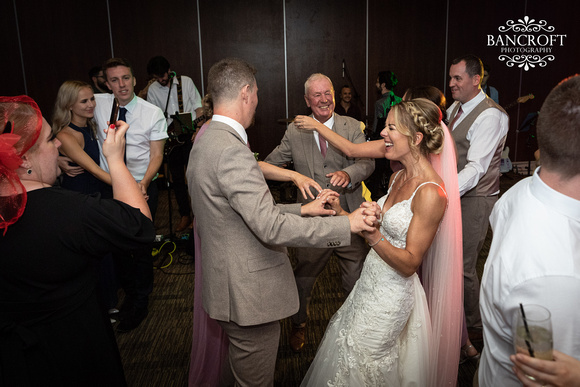 Andy & Steph - The Mere  01355