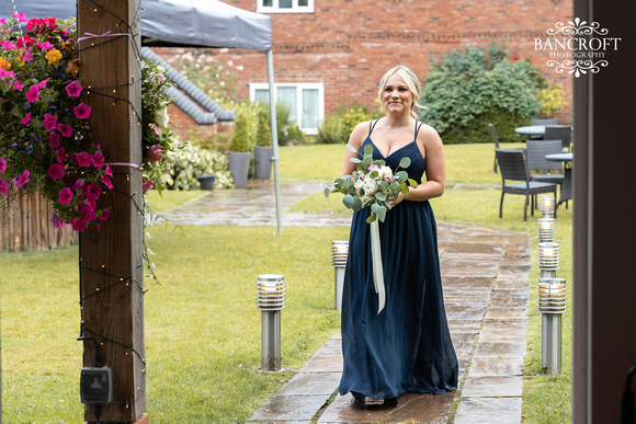 Toby & Holly - Slaters Country Inn  00266