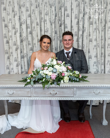 Toby & Holly - Slaters Country Inn  00347