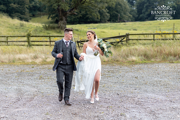 Toby & Holly - Slaters Country Inn  00482