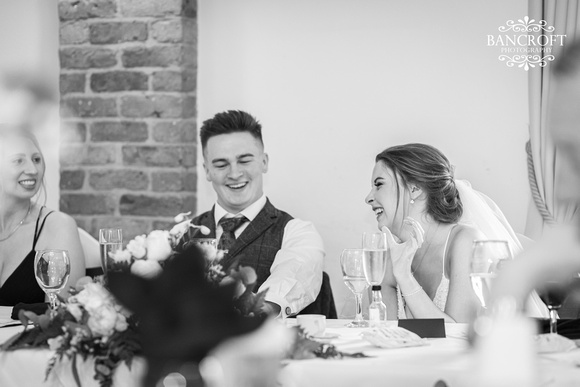 Toby & Holly - Slaters Country Inn  00775