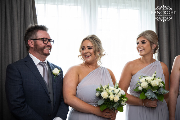 Andy & Sophie - Formby Hall 00144