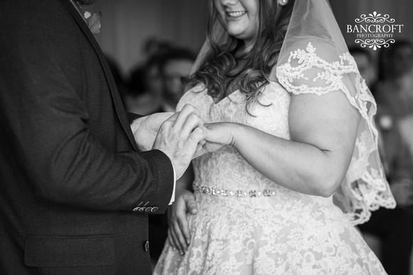 Andy & Sophie - Formby Hall 00347