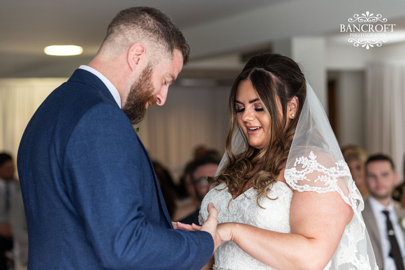 Andy & Sophie - Formby Hall 00349
