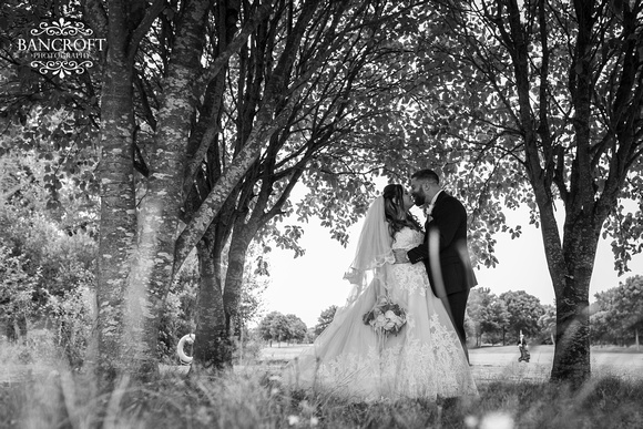 Andy & Sophie - Formby Hall 00453